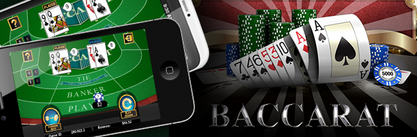Betanysports Baccarat Mini Game