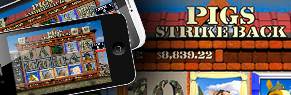 Betanysports Pigs Strike Back Slots Mini Game