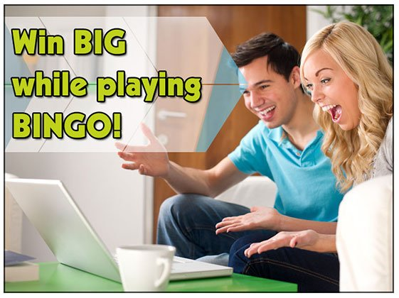 Play Bingo Games at the Betanysports Bingo Room